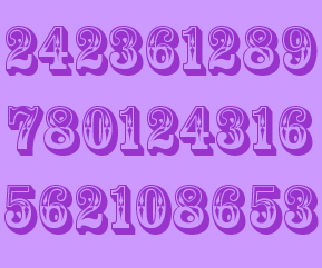 Recurring Number Sequences and Their Messages - Horoscope - by