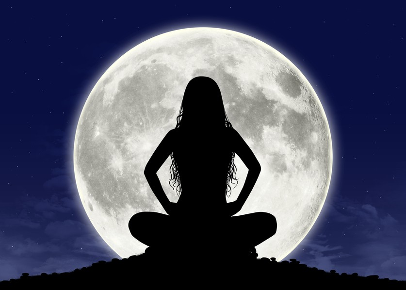 Unlock The Power of Your Moon Sign for Sun in Libra - Horoscope - by