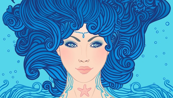 Aquarius Love Horoscope - Love & Relationship Predictions