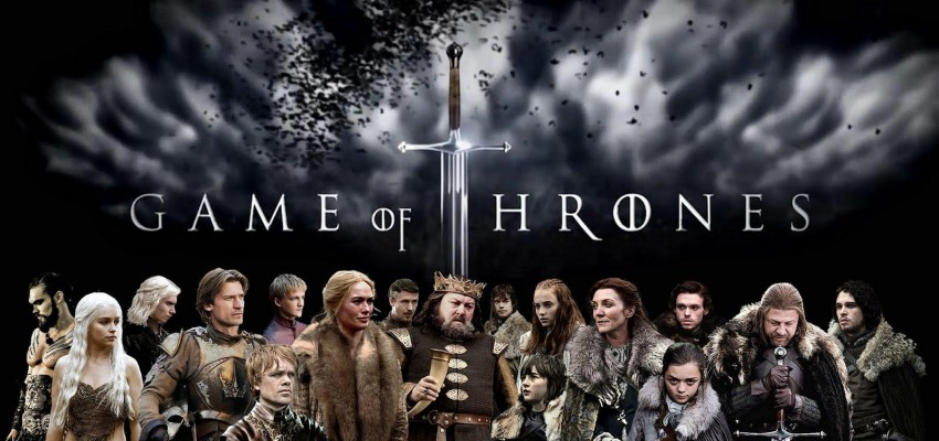 astrology game of thrones