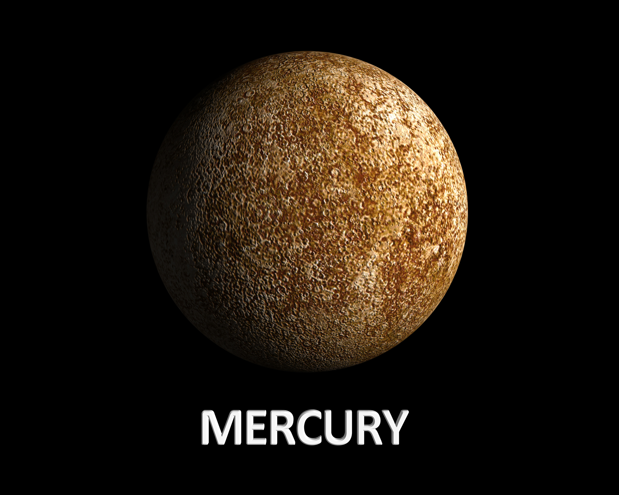 Mercury - Planet of the Mind - Horoscope - by Michele Knight