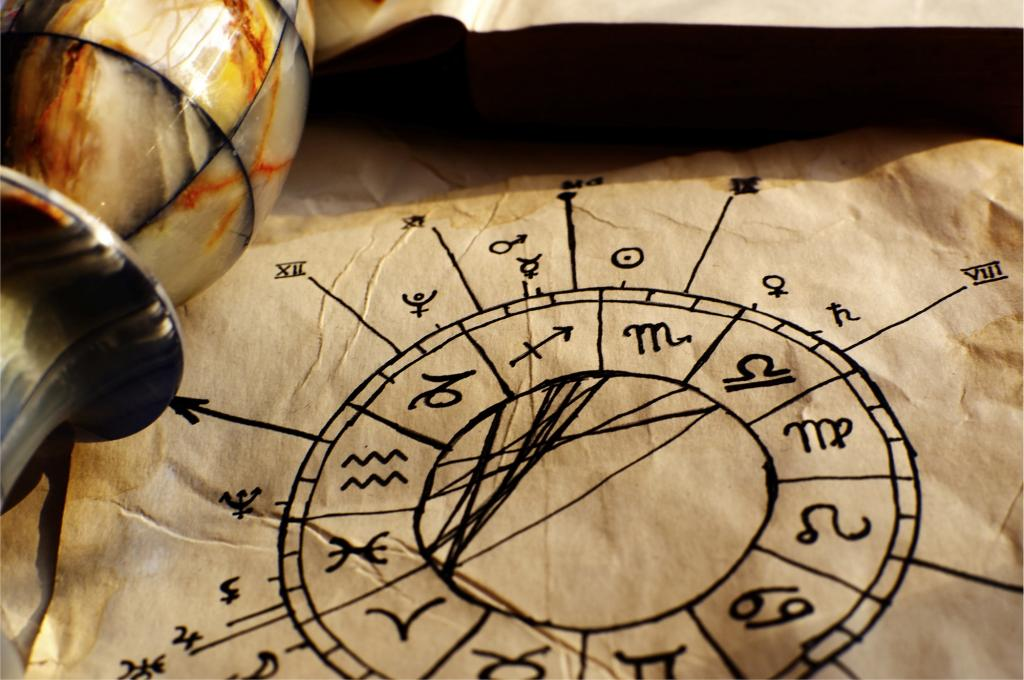 Your Astrology Birth Chart Calculator Horoscope By Michele Knight