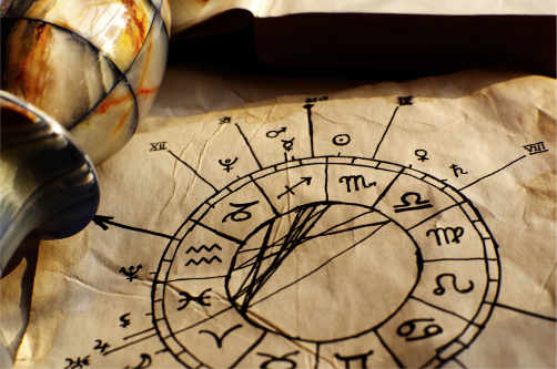 New Free Astrology Birth Chart Horoscope By Michele Knight